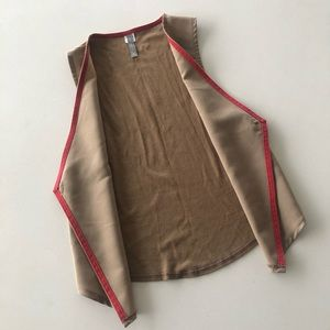 Urban Outfitters Urban Renewal Women's Vest
